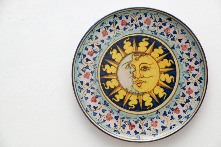 Ornamenti B&B Pietra Luce